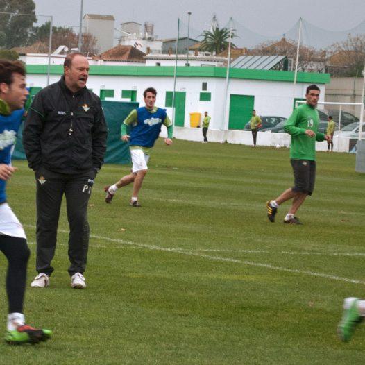 Curso de Entrenador de Fútbol – Nivel I y II